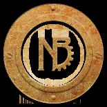 Nik Burns monogram